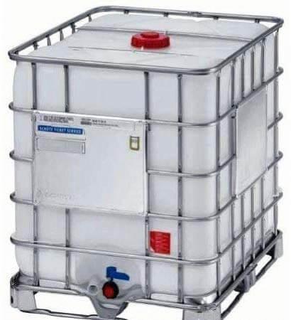récupérateur d'eau de pluie 1000l n°1