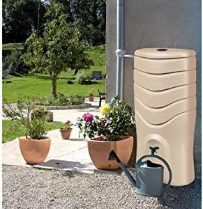 récupérateur d'eau de pluie 300l n°2