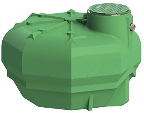 récupérateur d'eau de pluie enterré n°1
