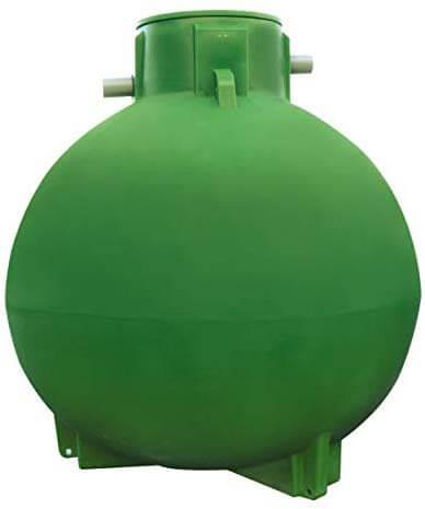 récupérateur d'eau de pluie enterré n°2