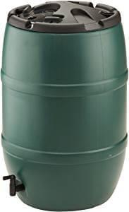 récupérateur d'eau de pluie pas cher n°2