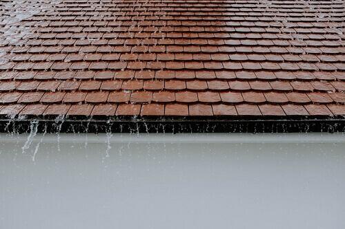 loi pour récupérer l'eau pluviale