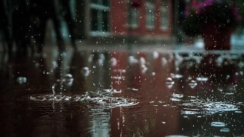 Existe-t-il des aides à la récupération d'eau de pluie ?