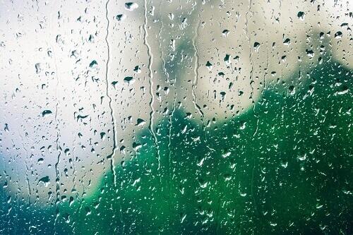 Collecter l'eau de pluie & environnement.